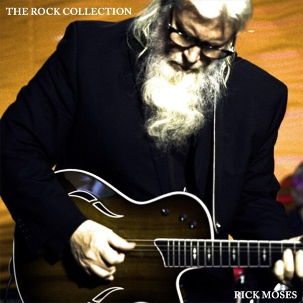 Cover art for The Rock Collection