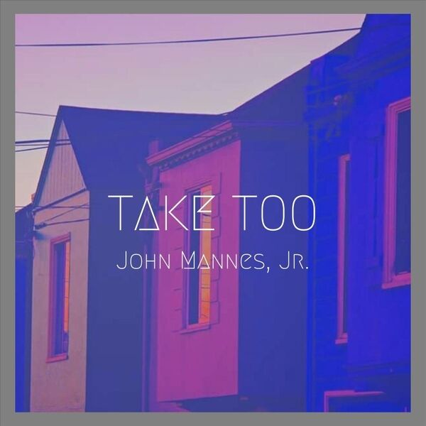 Cover art for Take Too