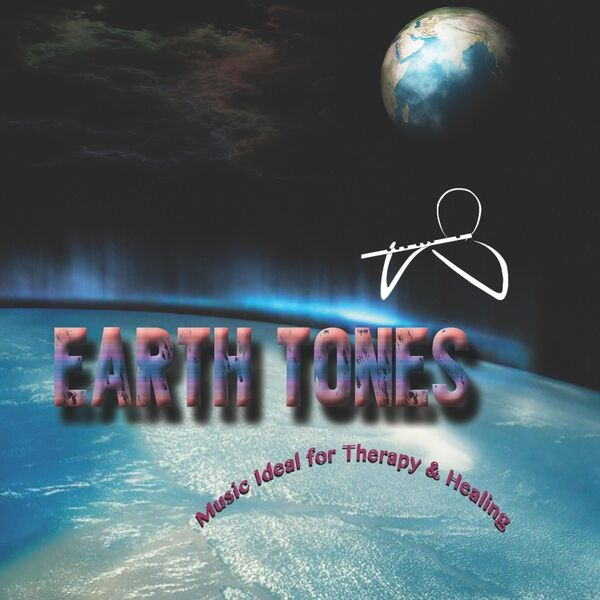 Cover art for Earth Tones