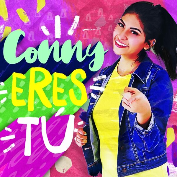 Cover art for Eres Tú