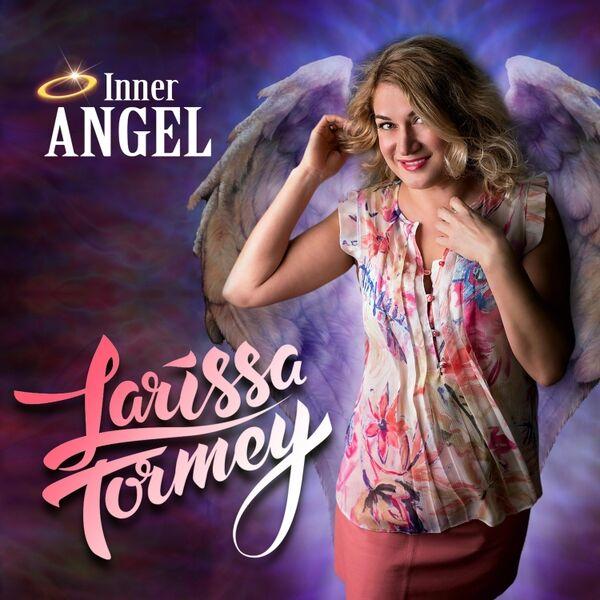 Cover art for Inner Angel