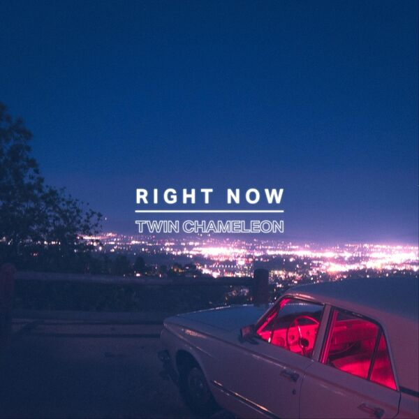 Cover art for Right Now