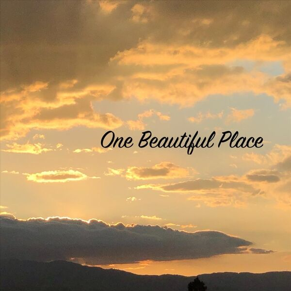 Cover art for One Beautiful Place