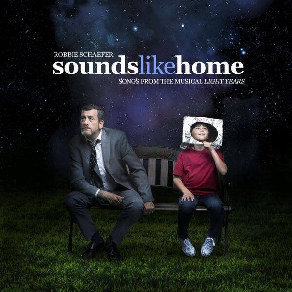 Cover art for Sounds Like Home