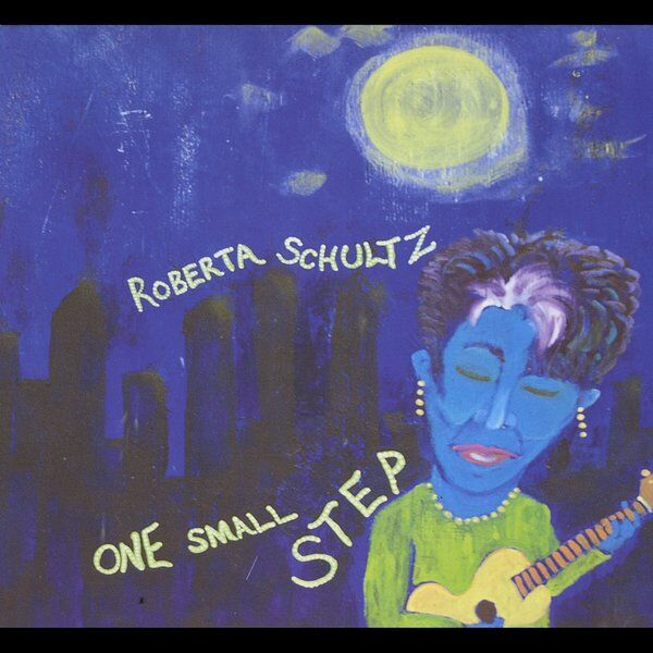 Cover art for One Small Step
