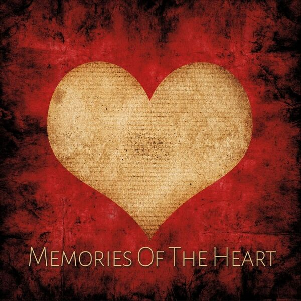 Cover art for Memories of the Heart
