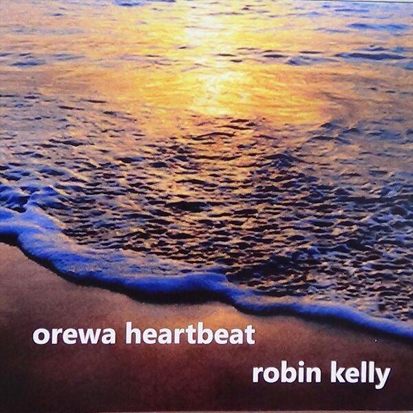 Cover art for Orewa Heartbeat
