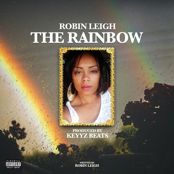 Cover art for The Rainbow