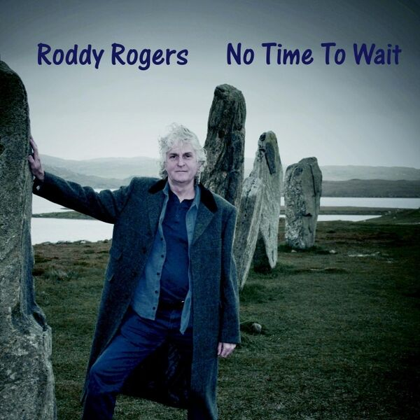 Cover art for No Time to Wait