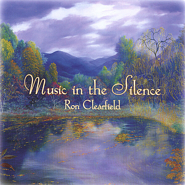 Cover art for Music in the Silence