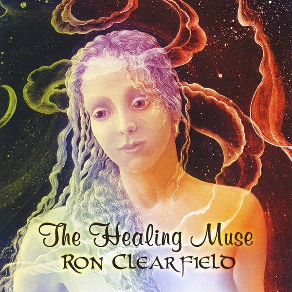 Cover art for The Healing Muse
