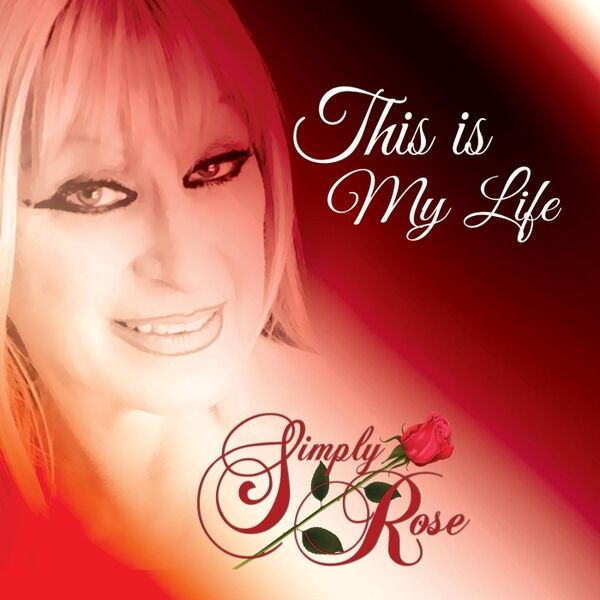 Cover art for This Is My Life