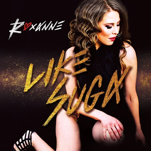 Cover art for Like Suga