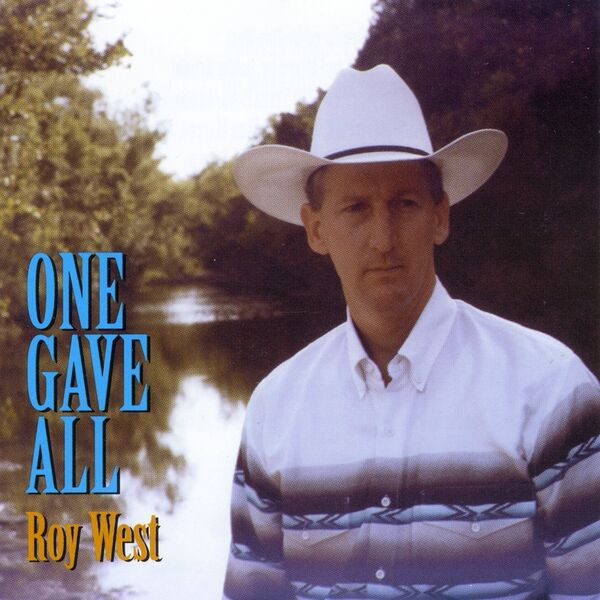 Cover art for One Gave All