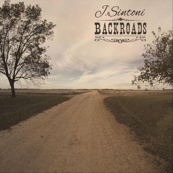 Cover art for Backroads