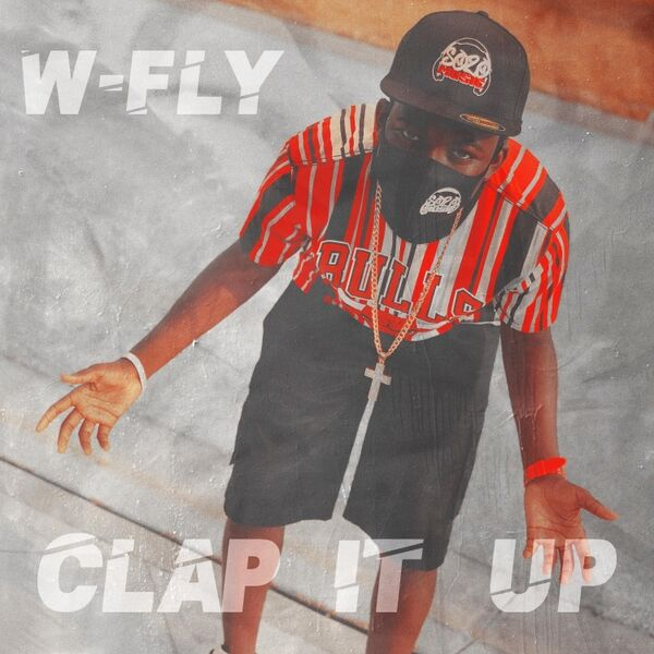 Cover art for Clap It Up