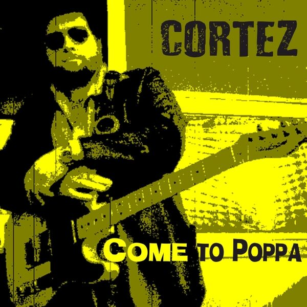 Cover art for Come to Poppa