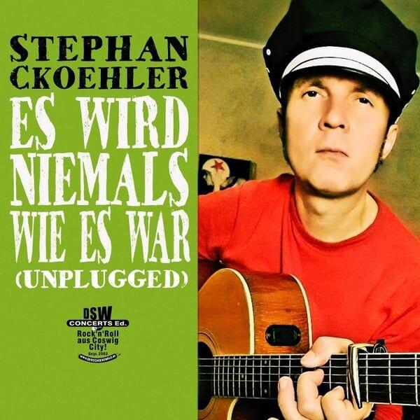 Cover art for Es wird niemals wie es war (Unplugged)