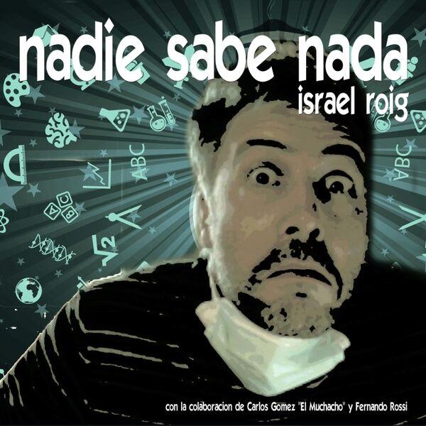 Cover art for Nadie Sabe Nada