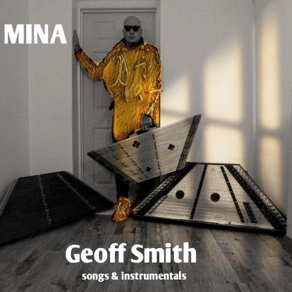 Cover art for Mina