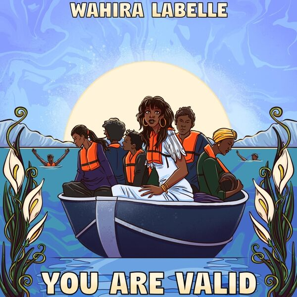 Cover art for You Are Valid