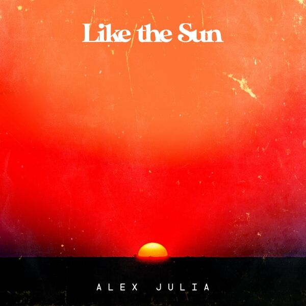 Cover art for Like The Sun