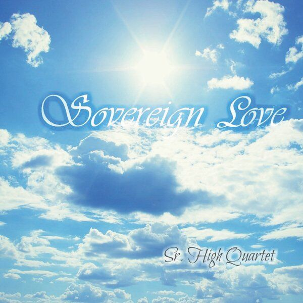 Cover art for Sovereign Love