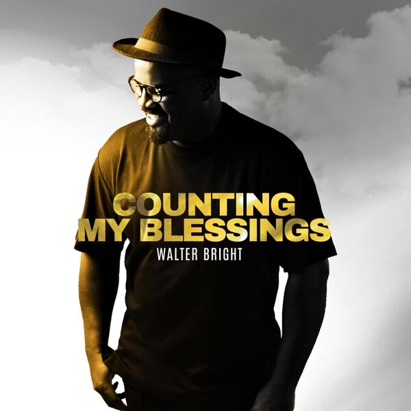 Cover art for Counting My Blessings