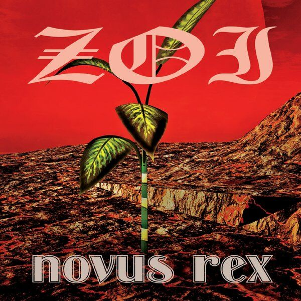 Cover art for Zoi