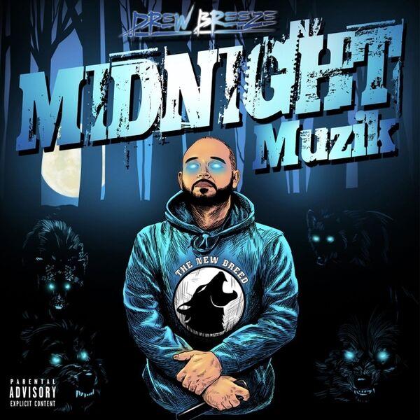 Cover art for Midnight Muzik
