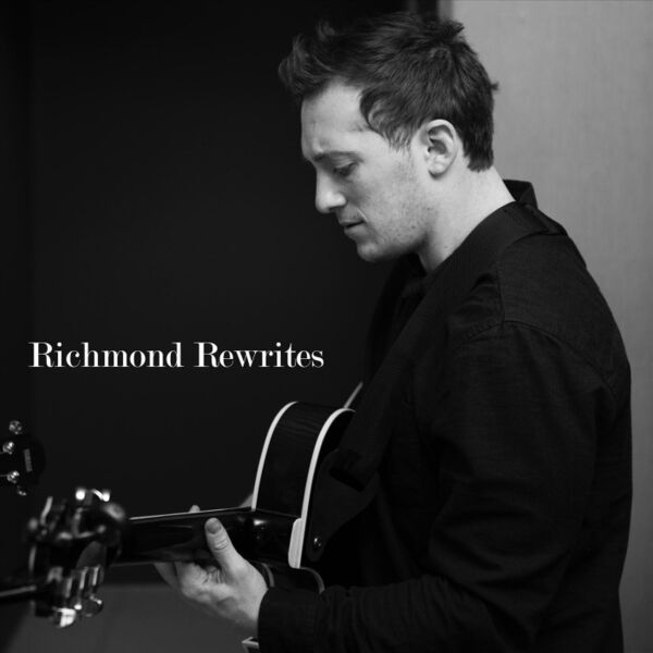 Cover art for Richmond Rewrites