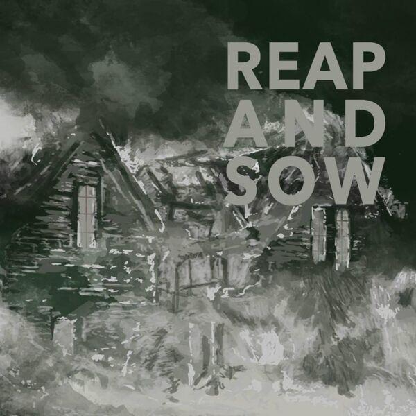 Cover art for Greyworld