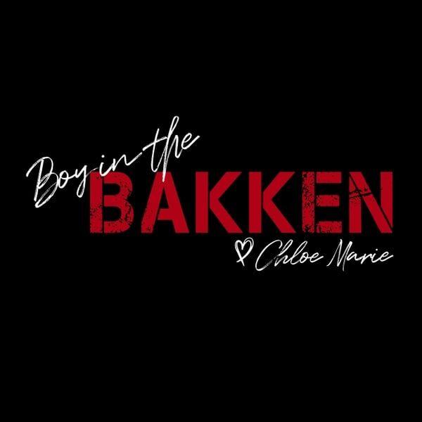 Cover art for Boy in the Bakken