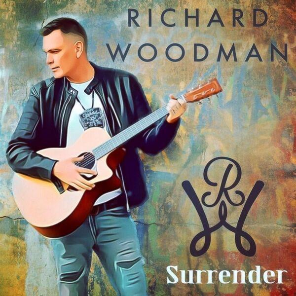 Cover art for Surrender
