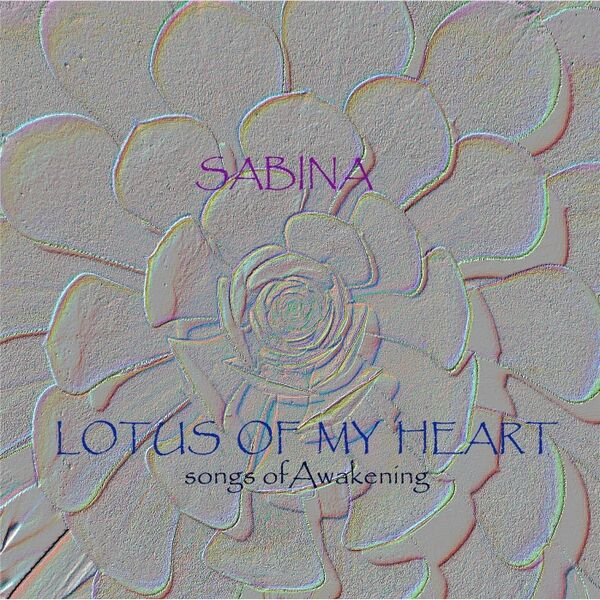 Cover art for Lotus of My Heart