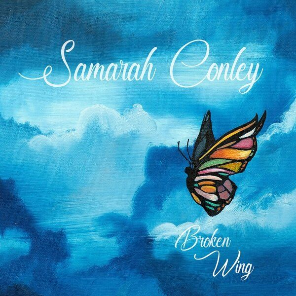 Cover art for Broken Wing