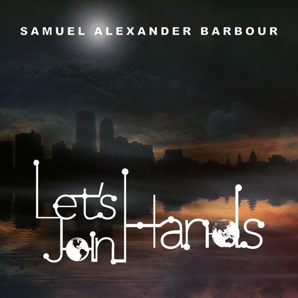 Cover art for Let's Join Hands