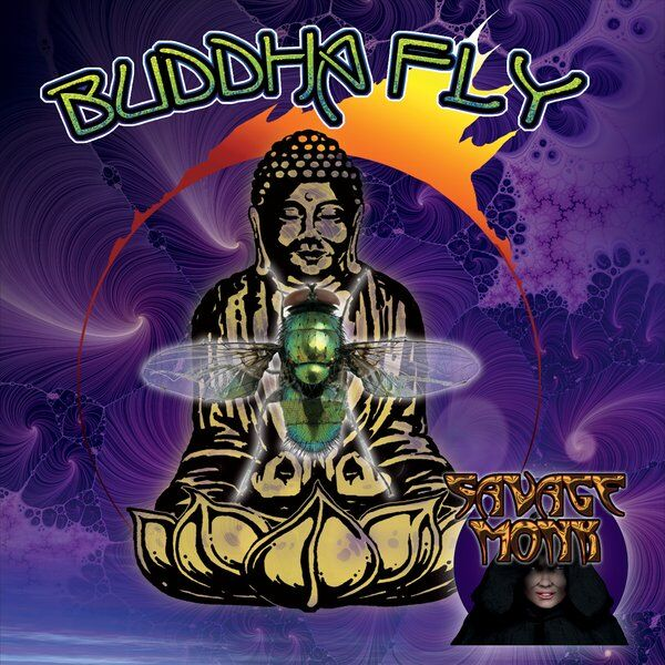 Cover art for Buddha Fly