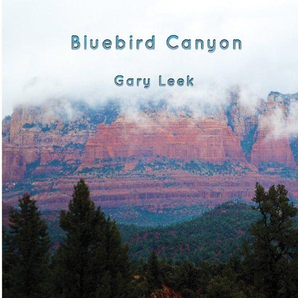 Cover art for Bluebird Canyon
