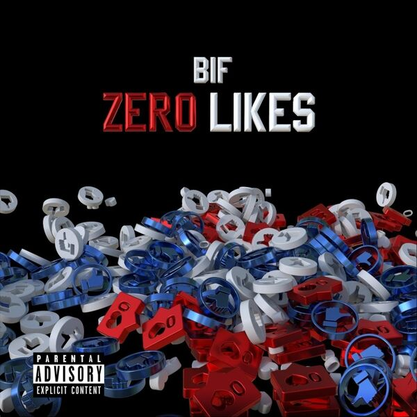 Cover art for Zero Likes
