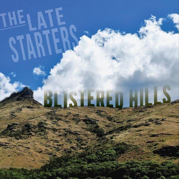 Cover art for Blistered Hills