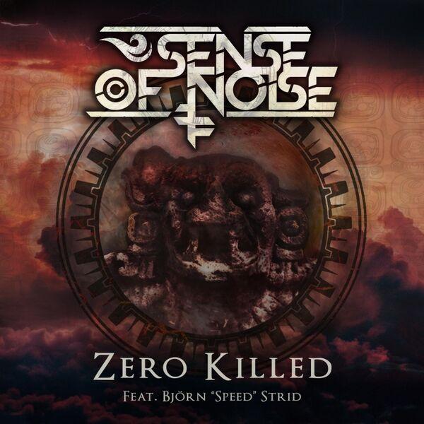 Cover art for Zero Killed