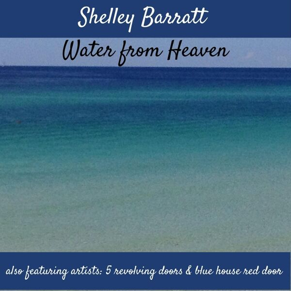 Cover art for Water from Heaven