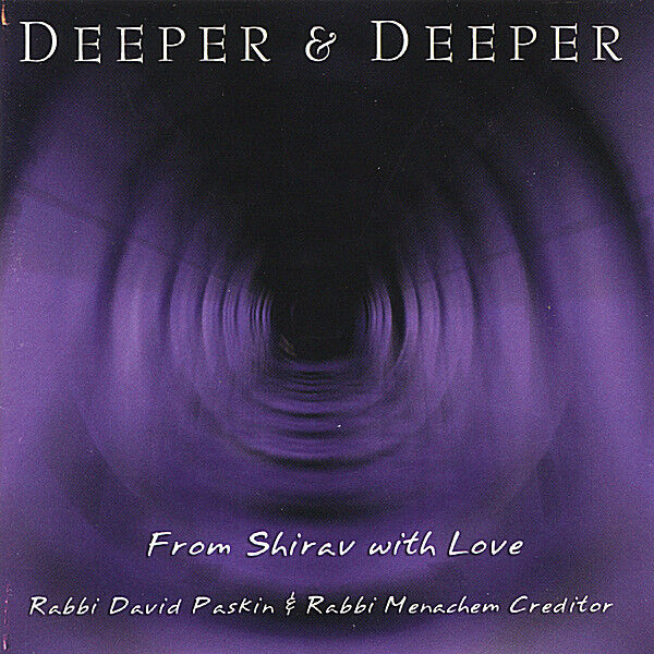 Cover art for Deeper and Deeper