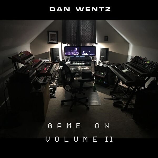 Cover art for Game On, Vol. II