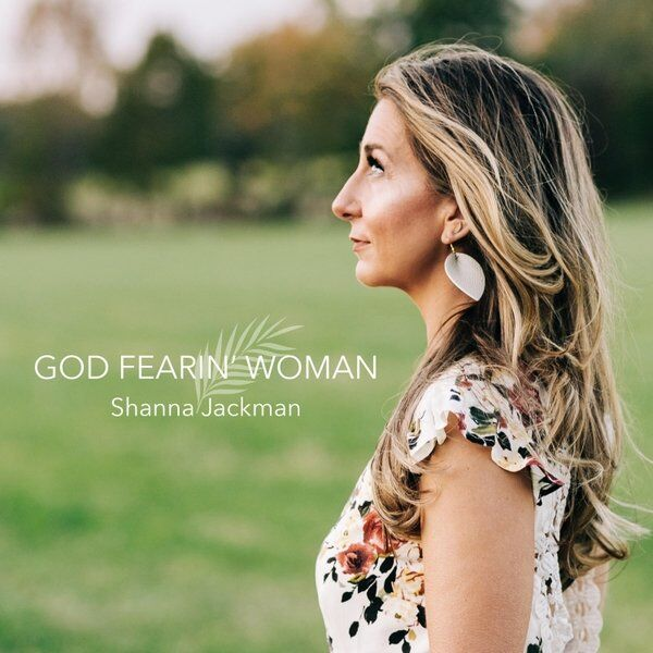 Cover art for God Fearin' Woman