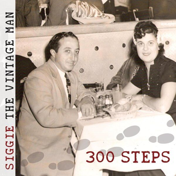 Cover art for 300 Steps