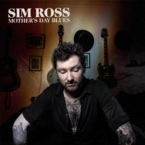 Cover art for Mother's Day Blues