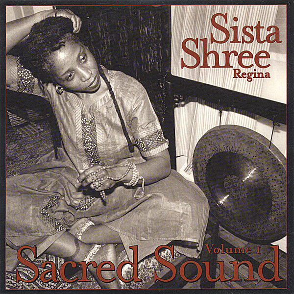 Cover art for Sacred Sound