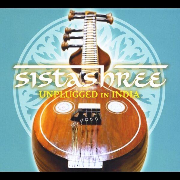 Cover art for Sistashree Unplugged India